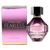VICTORIA'S SECRET FEARLESS EAU DE PARFUM PERFUME 3.4oz 100ml Spray Sealed In Box