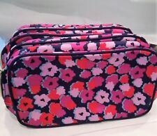 Wholesale Lot of 8 x Estee Lauder Sakura Cosmetic Makeup Bag