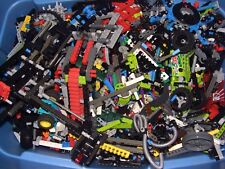 LEGO Bulk TECHNIC MINDSTORM PARTS 1lb 1 pound Beams Gear Axle Stem Mixed NXT