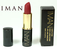 IMAN ROUGE A LEVRES COLORANT LUXURY LIP STAIN FIRE OPAL 3.7 g MARQUE USA ZZZZ