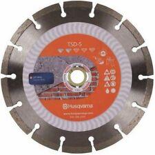 Husqvarna TSD-S 10-inch Segmented Diamond Blade General Purpose