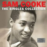 Sam Cooke - The Singles Collection (2LP Gatefold On 180g Vinyl) NEW/SEALED