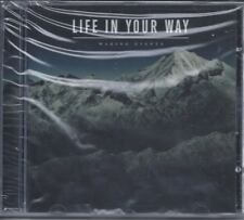 Life In Your Way-Waking Giants CD Christian Metal/Hardcore (Brand New-Sealed)