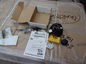 ECS 13 Pin Towbar Wiring Kit - Fiat, Opel/Vauxhall, Renault & Nissan