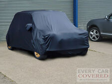Classic Rover Mini Saloon SuperSoftPRO Indoor Car Cover