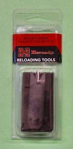 Hornady Deluxe 4-Blade Chamfer/ Deburring Tool-(050117)-NIP