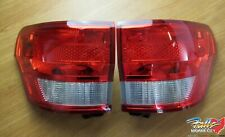 2011-2013 Jeep Grand Cherokee Passenger's AND Driver's Side Tail Lamps Mopar OEM