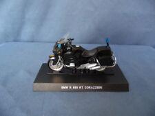 MODELLINO METALLO MOTOCICLETTA CARABINIERI-BMW R 850 RT-CORAZZIERI