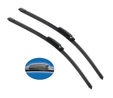 Front Windshield Wiper Blades For Audi A4 B6 S4 A6 2004-2008 windscreen wiper