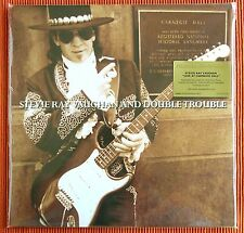 STEVIE RAY VAUGHAN - LIVE AT CARNEGIE HALL   180g  2LP   Music On Vinyl   SEALED