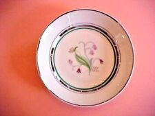 "Vintage China Old Ivory Bowl 5"" Dinnerware Fine China  Syracuse Belaire #AQ282"