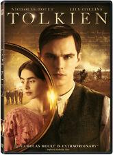 Tolkien [New Dvd]