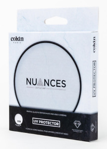 Cokin 58mm Nuances UV Protector Screw on Filter