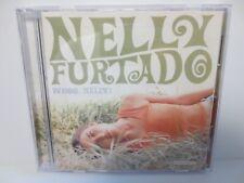 NELLY FURTADO ~ WHOA NELLY ! ~ 2000 ~ LIKE NEW ~ CD