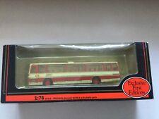 EFE 15705 Sheffield United Tours Plaxton Coach