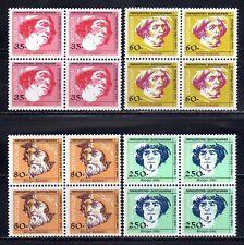 Portugal sc#1846-50-4-7 (1991) Portuguese Navigators in block of 4 OG MNH** (T)