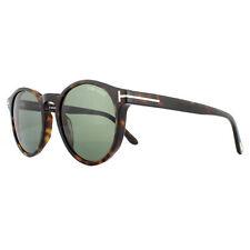021c4376d7 Tom Ford Sunglasses Ian 0591 52N Dark Havana Green