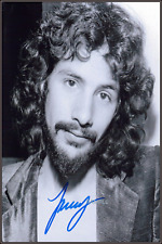4x6 SIGNED AUTOGRAPH PHOTO REPRINT of CAT STEVENS