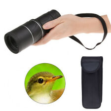 Outdoor Travel Telescope Monocular 30*52 Night Vision Handheld HD Optics Zoom UK