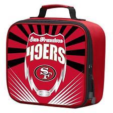 efc04076 San Francisco 49ers Unisex Adult NFL Coolers for sale | eBay