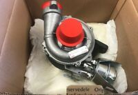 TURBOCHARGER TURBO FITS FOR CITROEN BERLINGO XSARA 1.6 HDI 110 PS 2004-ON