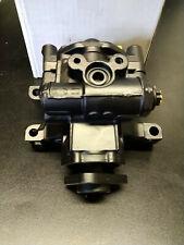 LENCO 3697 Power Steering Pump