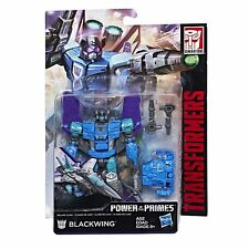 Transformers Power of the Primes Deluxe Wave 2 Decepticon Blackwing New In Stock