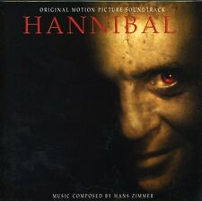 Hans Zimmer - Hannibal (Original Soundtrack) [New CD]