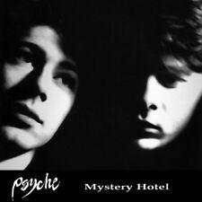 PSYCHE Mystery Hotel [+8 bonus] CD 2016