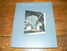 The Divine Campaigns TimeFrame A.D. 1100-1200~HC Book~1988 Time-Life Books