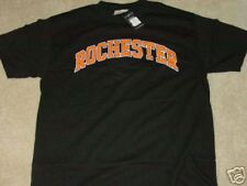 RIT ROCHESTER Institute Technology  TIGERS  T-Shirt NEW TAG sz...... LARGE