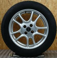 1x Irmscher Opel Alufelge nr2 7x16 et45 4/100 4x100 76110450 0020653 56,5