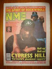 NME 1994 FEB 19 CYPRESS HILL SMASHING PUMPKINS THE FALL