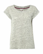 White Stuff Linen Cap Sleeve Tops & Shirts for Women
