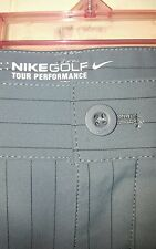 Nike Golf Pants Size: 34×32 (NWT) 585752 021
