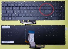 Tastatur HP Envy x360 15-cn0201ng 15-cn0600ng 15-cn0003ng Backlit Keyboard
