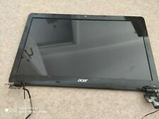 "ACER ASPIRE V3-571 SERIES 15.6"" WXGA LAPTOP LCD LED SCREEN DISPLAY AND A PANEL"