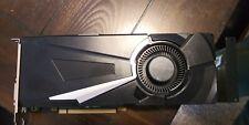 NVIDIA GeForce GTX TITAN 6GB Graphics double data rate 5 SDRAM PCI E Scheda grafica video 3.0