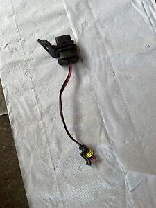 Aprilia RSVR 1000 RF USB Socket