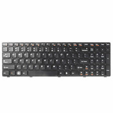 Keyboard for Lenovo IdeaPad G570A G570AH Laptop / Notebook QWERTY US English