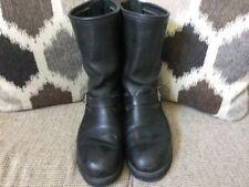 harley davidson boots size 10.5 mens medium