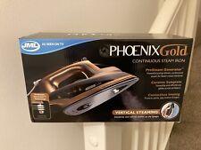 JML 5100090013 2200W Phoenix Gold Iron with Built-In Steam Generator (Ex display
