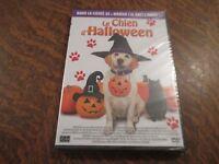 dvd le chien d'halloween