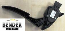 398521 Pedalwerk OPEL Astra J Sports Tourer 1.7 CDTI  81 kW  110 PS (10.2010->