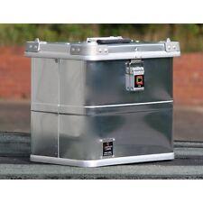 Quantum 4109 Aluminium Case Intl DIMS L310mmw350mmxd250mm