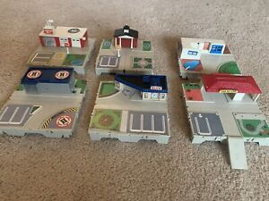 Micro Machines Travel City - 6 Sets