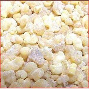 Oliban   - Encens en grains - Sachet 90grs
