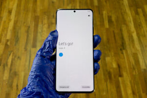 Samsung Galaxy S20 Ultra 5G SM-G988U - 128GB - Cosmic Gray (Verizon) ReVamp