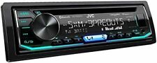 NEW JVC KD-T805BTS Single DIN Bluetooth In-Dash CD/AM/FM Car Stereo Receiver