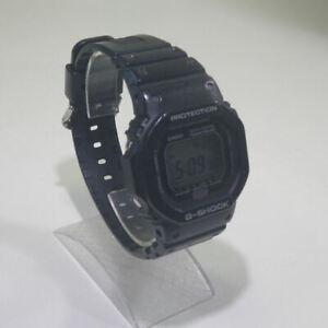 Casio G-Shock Watch - GW-5600J Wave Ceptor/ Tough Solar